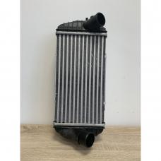 Oro aušinimo radiatorius